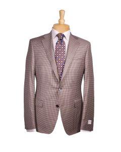 Samuelson sport coat, Ermenegildo Zegna tie and Eton dress shirt