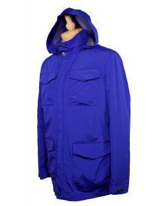 Schneider's 3/4 nylon jacket