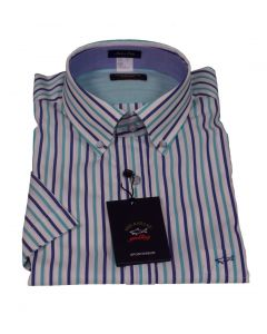 Paul & Shark Cotton Shirt