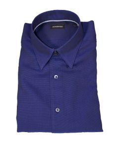 Ermenegildo Zegna Cotton Polo