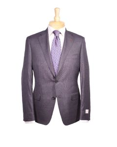 Samuelson suit, Ermenegildo Zegna and Eton dress shirt