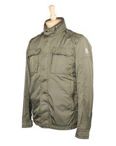 Moncler nylon waist jacket