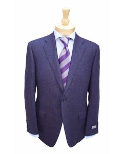 Canali sport coat and tie, Eton dress shirt