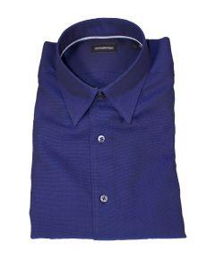 Ermenegildo Zegna Cotton Polo